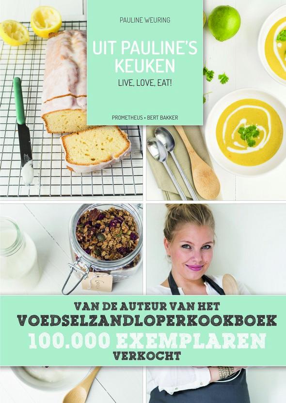 uit paulines keuken kookboek