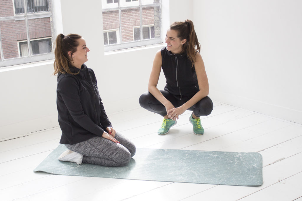 workout billen fashionchick, debby daisy