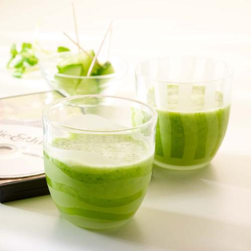 slowjuicer groente recepten