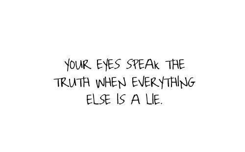 trillend ooglid, oog quote
