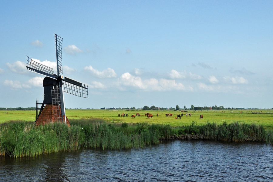 hotspots in friesland