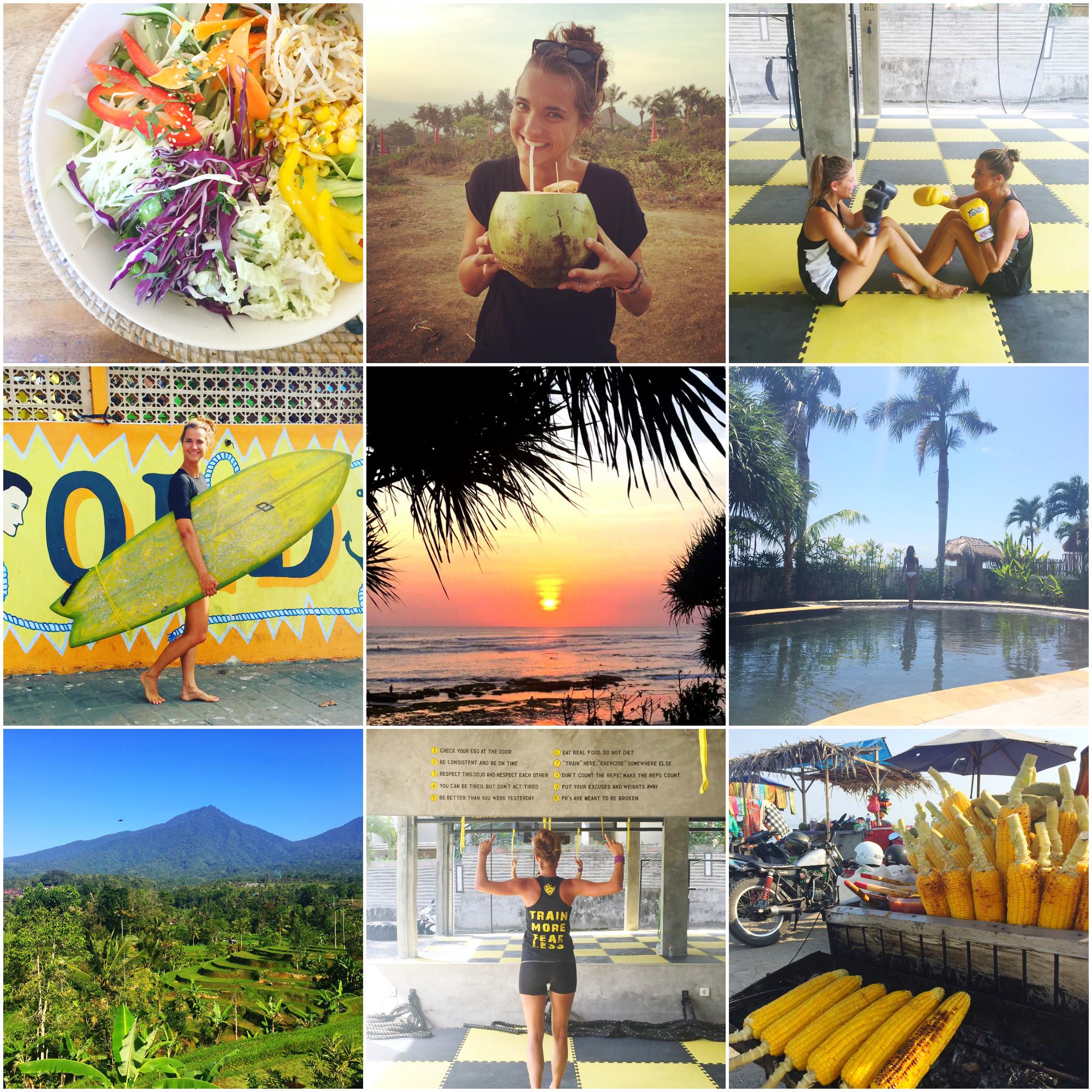I Love Health Retreat Bali