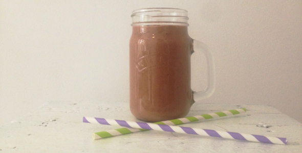 cacao droom smoothie