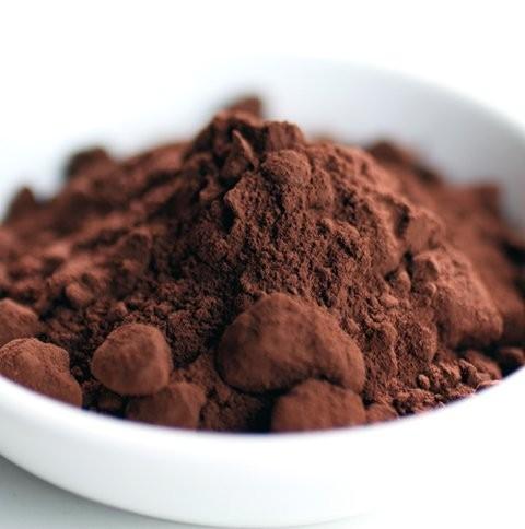 Cacao poeder - superfood