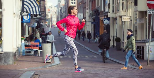 puma ignite hardlopen amsterdam