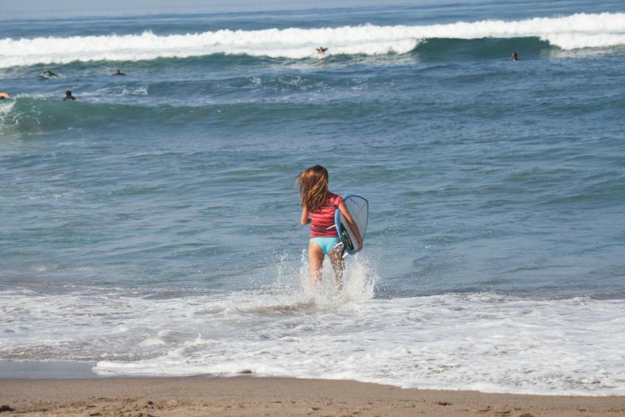 voordelen van surfen, surfen daisy