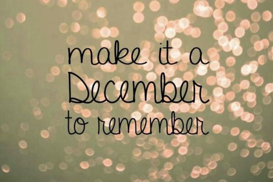 december, feestdagen
