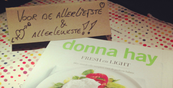 donna hay fresh en light