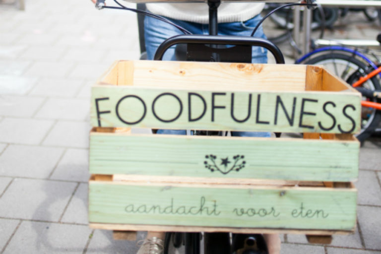 foodfulness bakfiets, susanne verzuu
