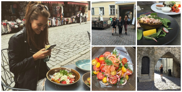 foodies in tallin estland srprs.me