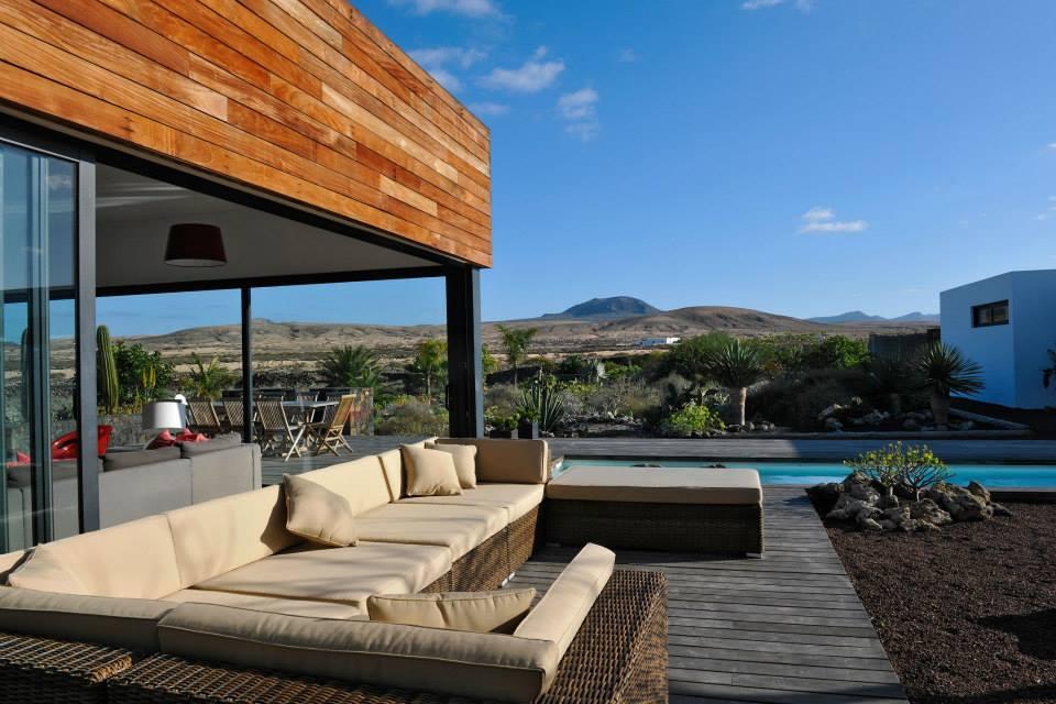 fuerteventura villa detox & reload holiday
