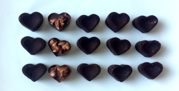 gezonde bonbons