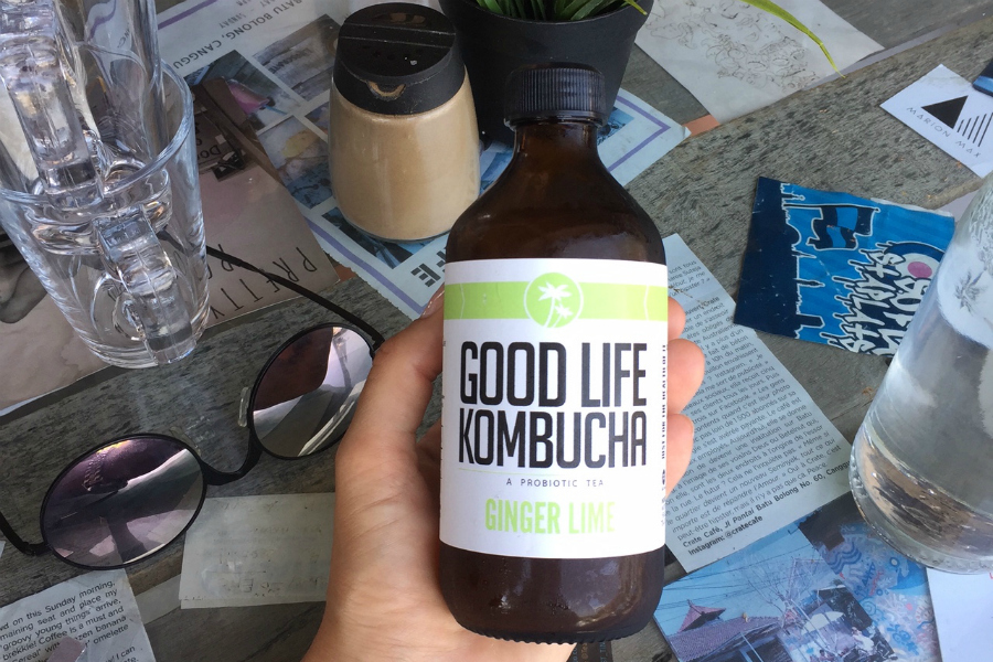 good life kombucha