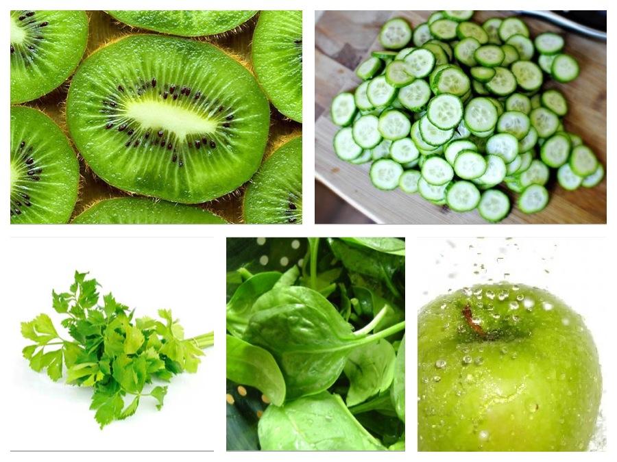 groentesap maken