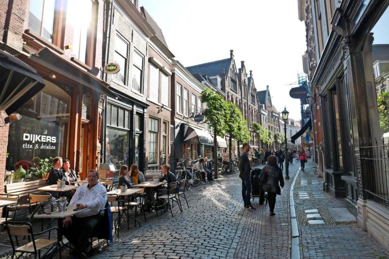 Haarlem, hotspot, hotspots in Haarlem