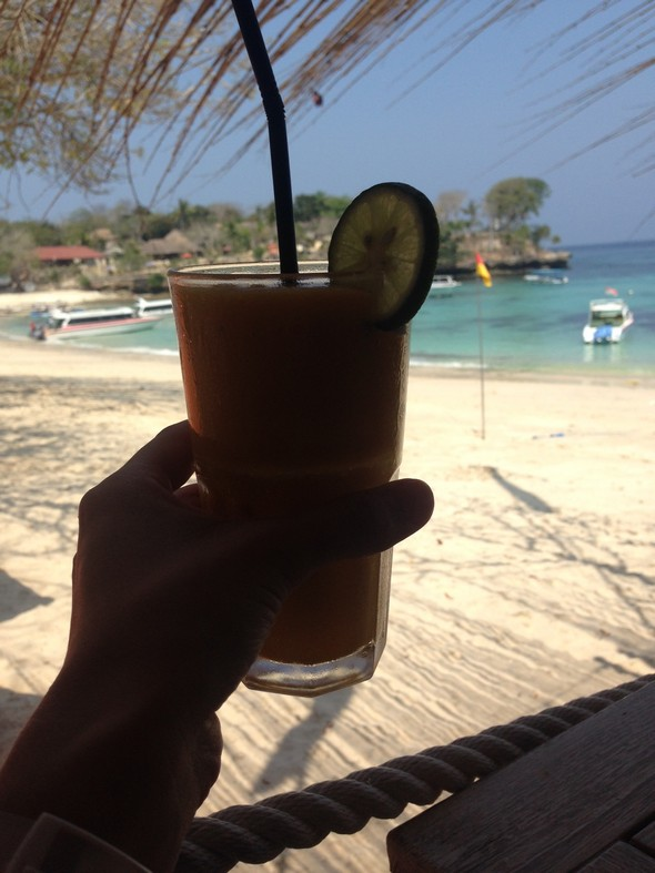 Hai Restaurant Nusa Lembongan