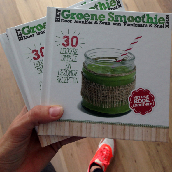 smoothie, het groene smoothie boek, workshop, we love smoothies