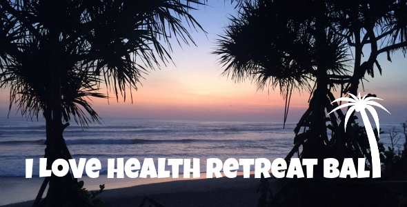 i love health retreat bali