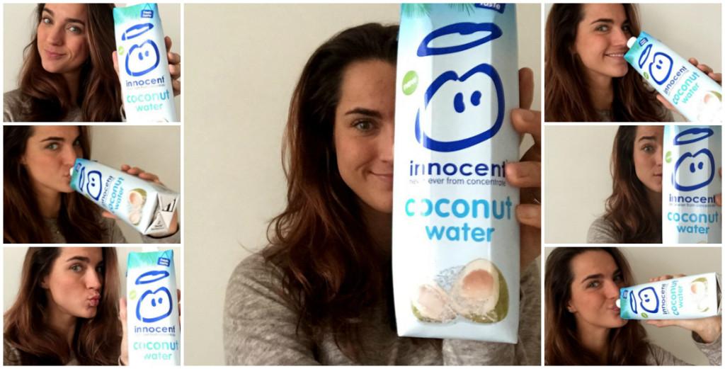 innocent kokoswater
