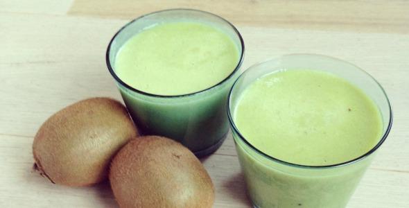 kiwi juice sap peer