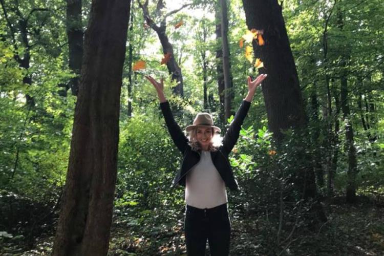 marije mindfulness nadja