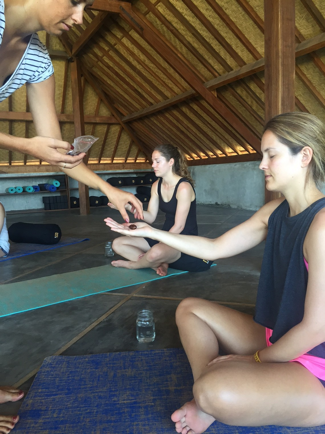 mindfulness training mindful bali i love health retreat bali