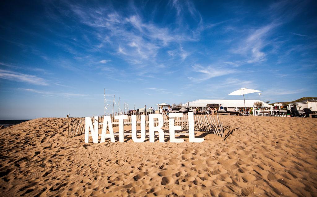 leukste beachclubs van scheveningen, naturel