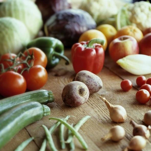 groenten - gezond en low budget
