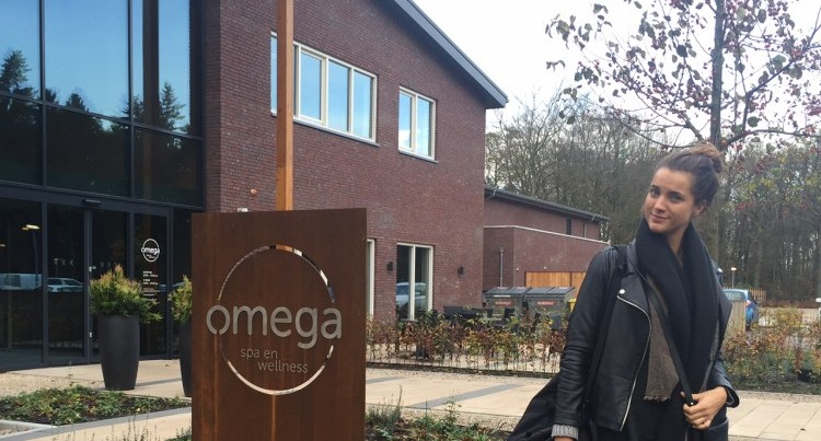 omega spa wellness