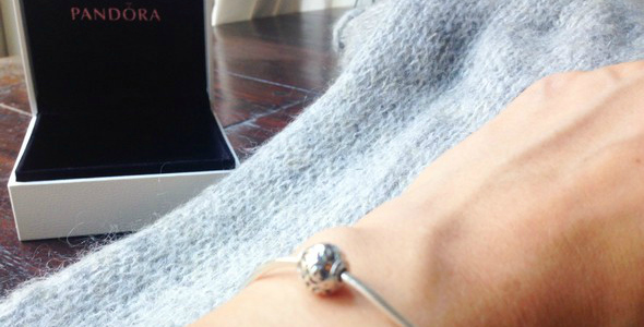 pandora armband moederdag