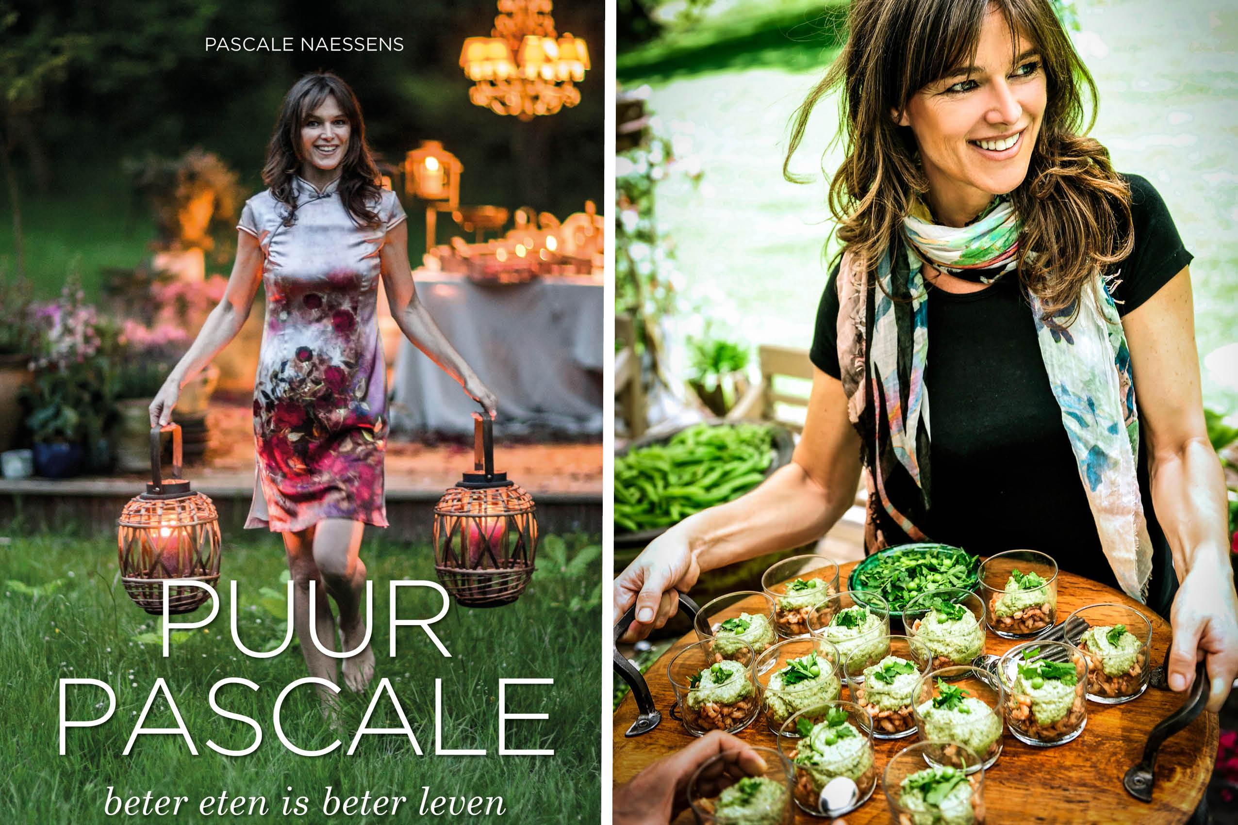 Kookboek, Puur Pascale