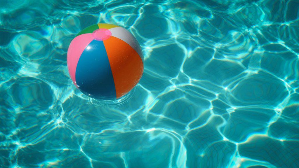 bikini body, zomer, bikini zwembad