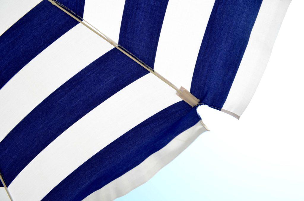 hitteplan, zomer, parasol, summer