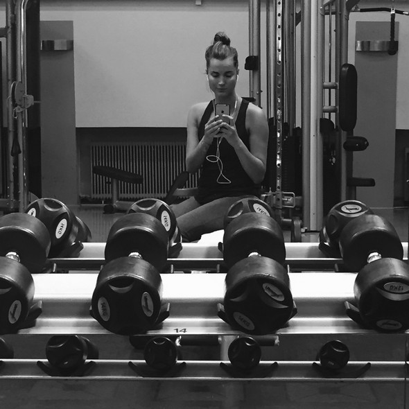 photo diary juni (12) gym fitness
