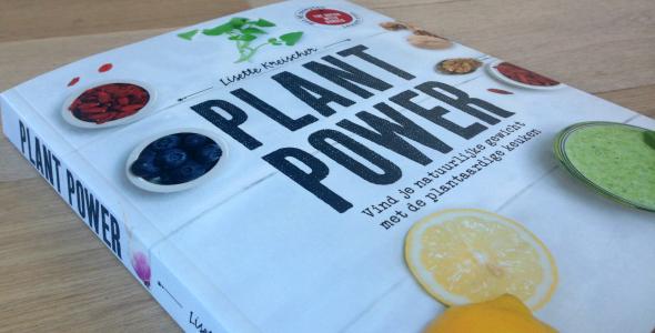 plant power - lisette kreischer