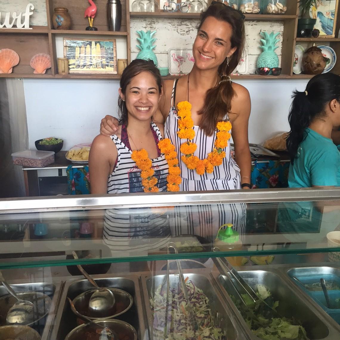 poke poke workshop i love health retreat bali