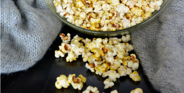skinny spicy popcorn foodness.nl ul