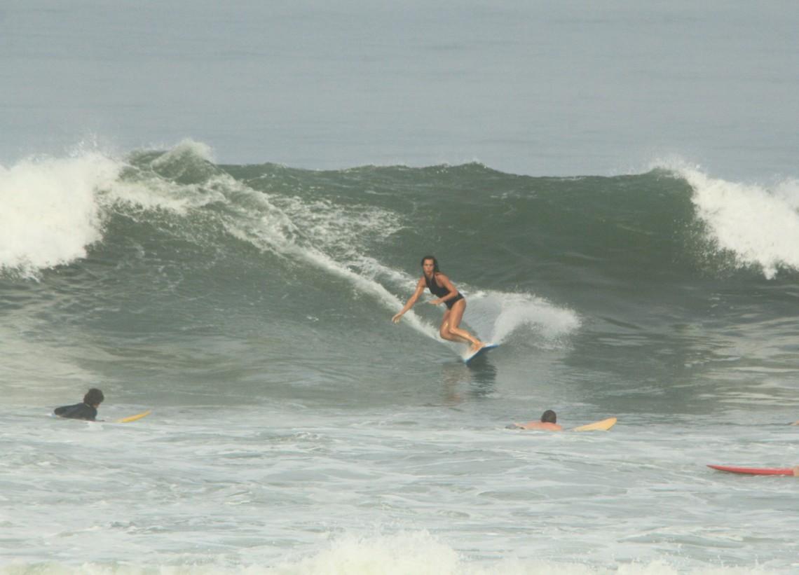 surfen bali mei