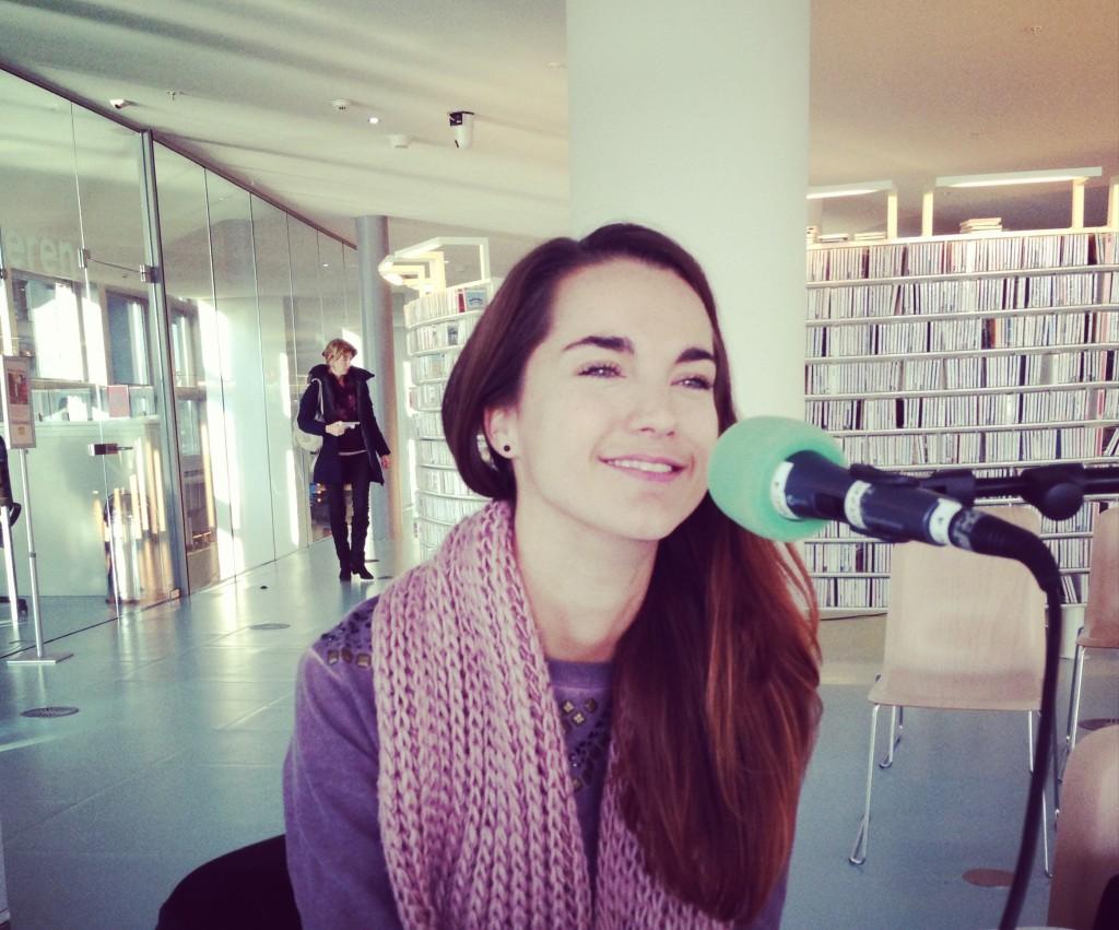 Amsterdam FM opnames