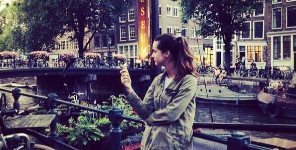 daisy photo diary juli