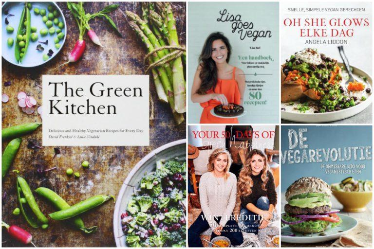 vegan kookboeken