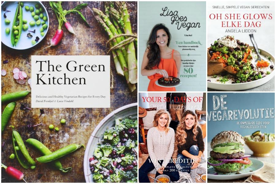 5 x de beste en leukste vegan kookboeken i love health for Vegan kookboek