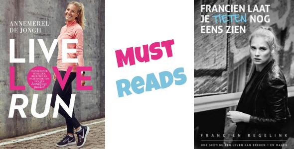 francien regelink, annemerel de jong, boeken