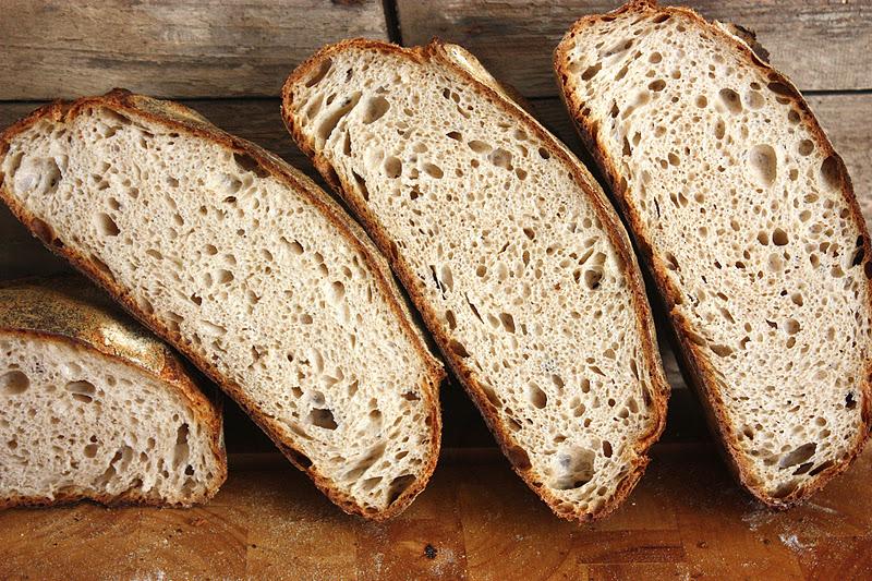 Zuurdesembrood past in mijn eetpatroon